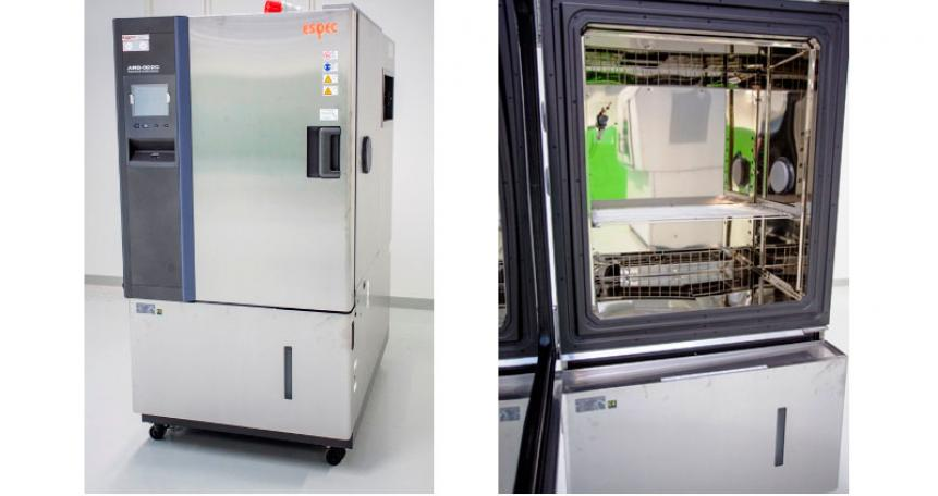 Komora klimatyczna – ARS-0220 (Espec)